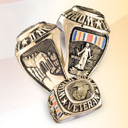 Personalized Military Gift Military Gifts Rings For