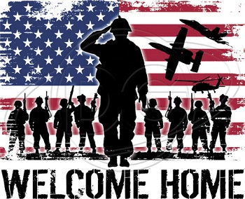 How To Cope With Your Spouse Coming Home From A Deployment