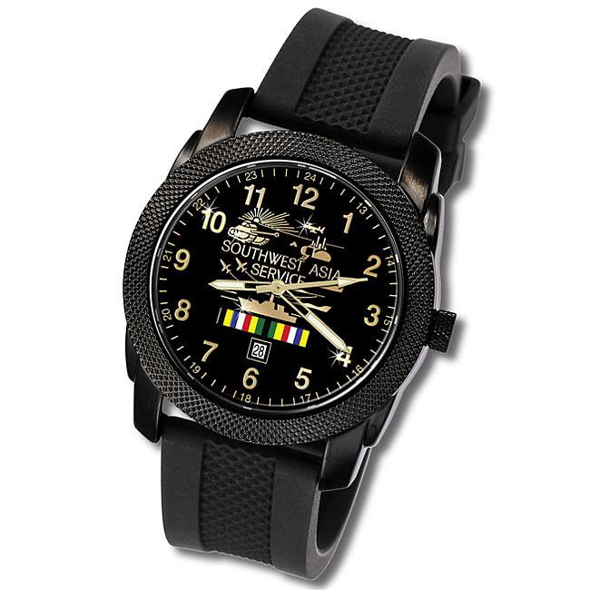 Desert Storm Quot Night Patrol Quot Tactical Black Watch Vetcom