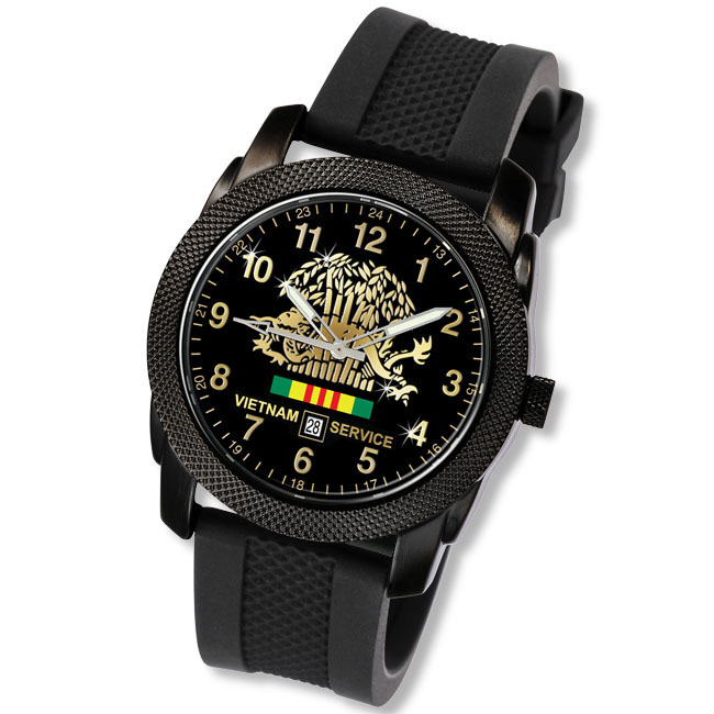 Vietnam Quot Night Patrol Quot Tactical Black Watch Vetcom Com
