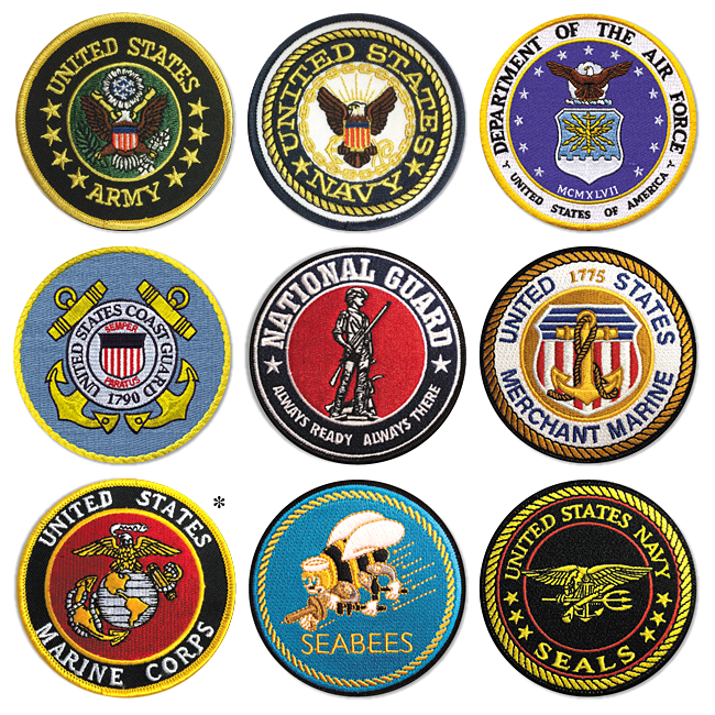 military service military service branches